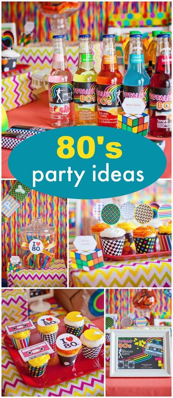 Unique Party Themes 17
