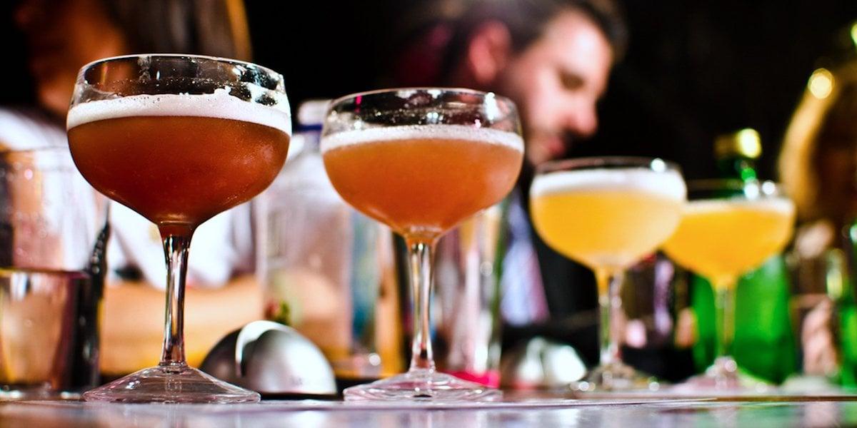 Future Cocktail 2
