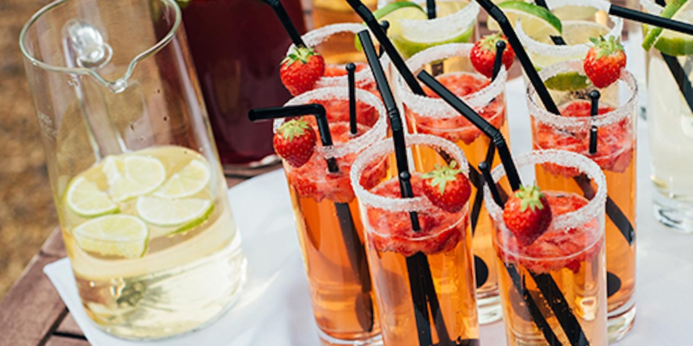 Tkilner-drinks-dispenser-wedding-reception
