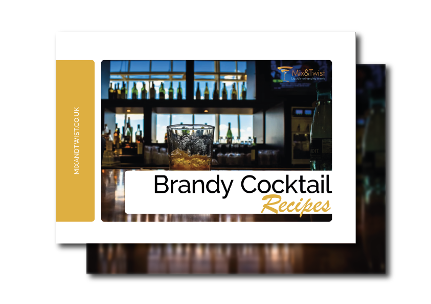 MT - Cocktail Brandy 3D Cover