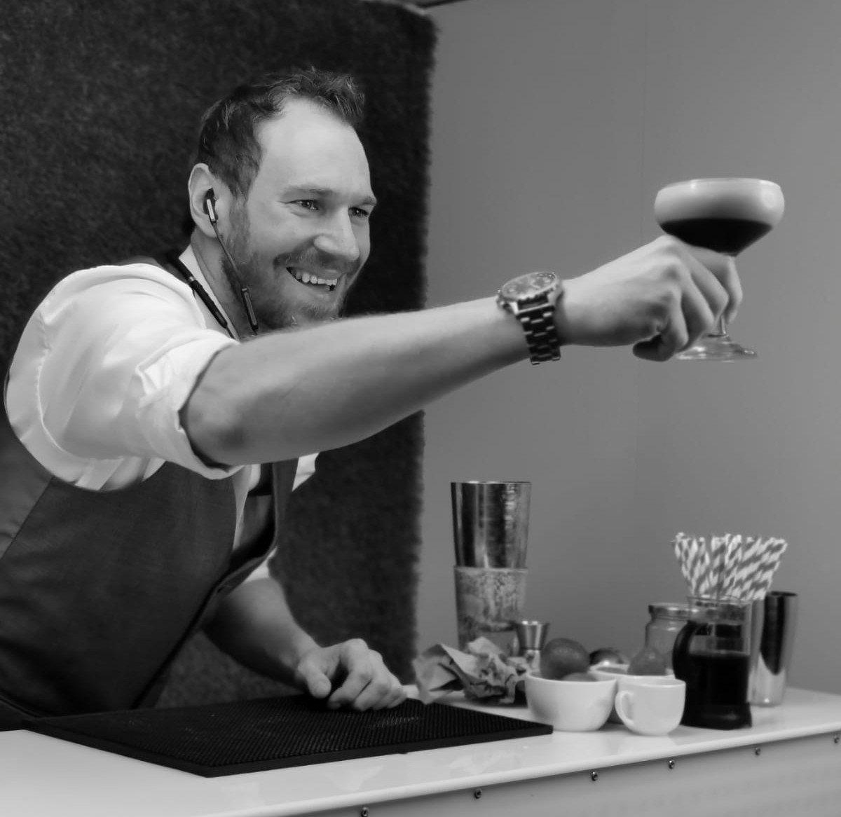 Cocktail Masterclass Online