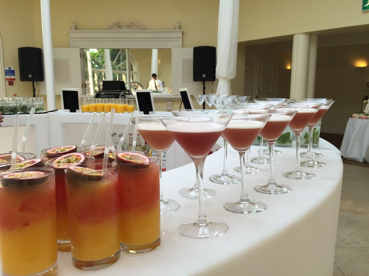 MT - Cocktail Bar Hire - Image 1