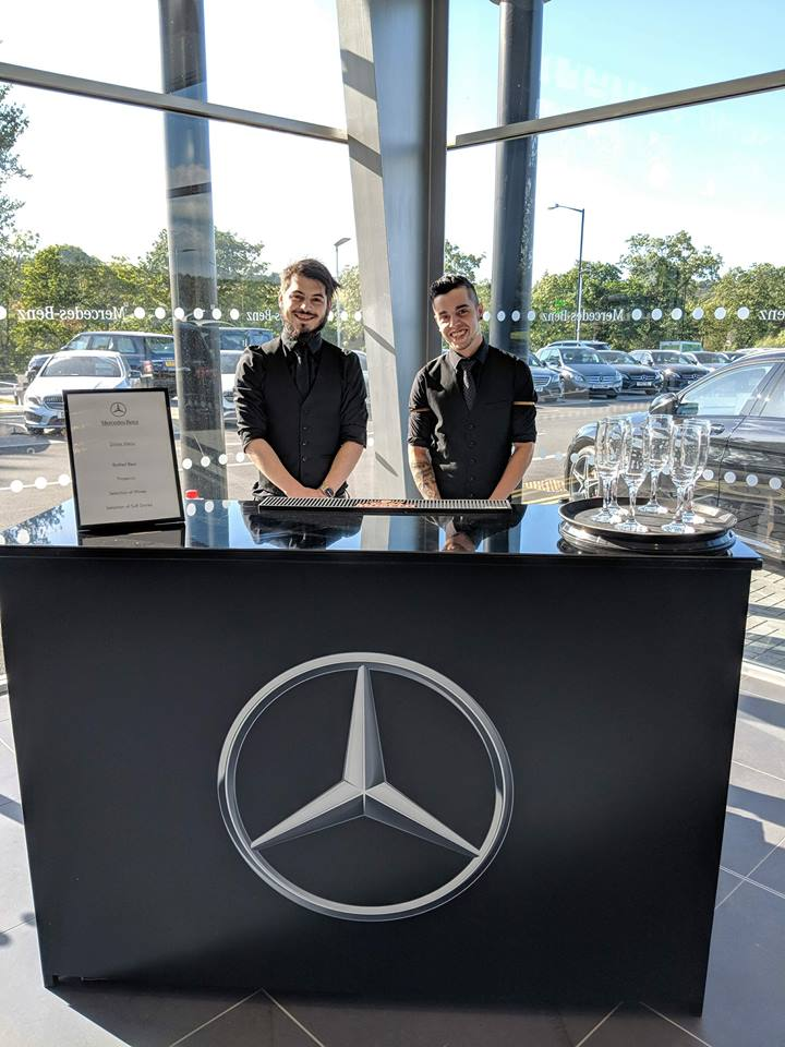Events Across Our Mercedes