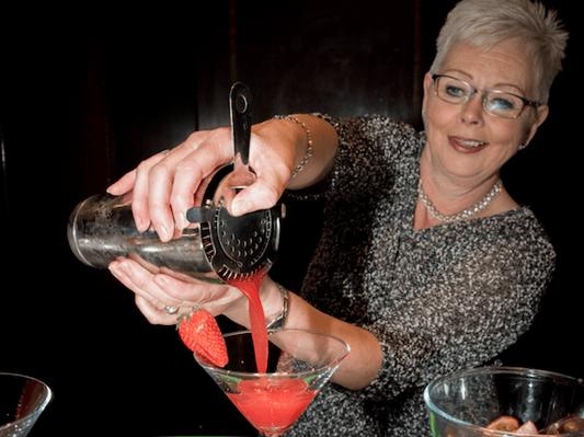 MT - Cocktails Making Classes - Image3