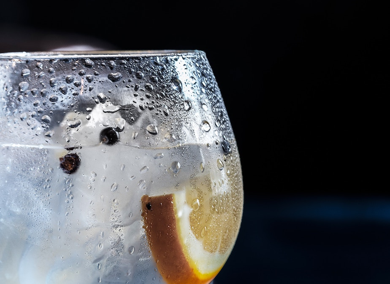 MT - Gin Image