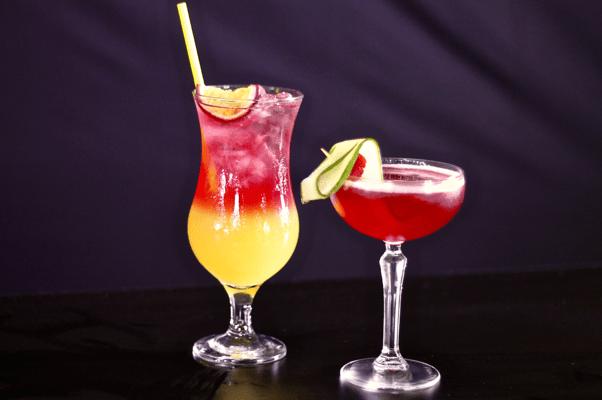 MT - Mocktail Image