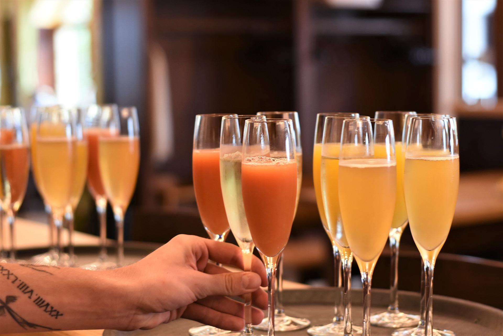 champagne-4397670_1920