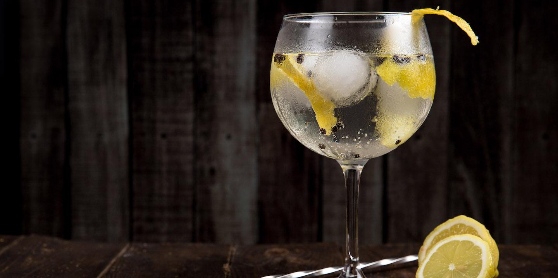Gin Blog Header