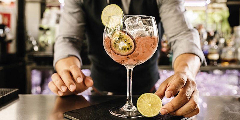 Furture Of Cocktails