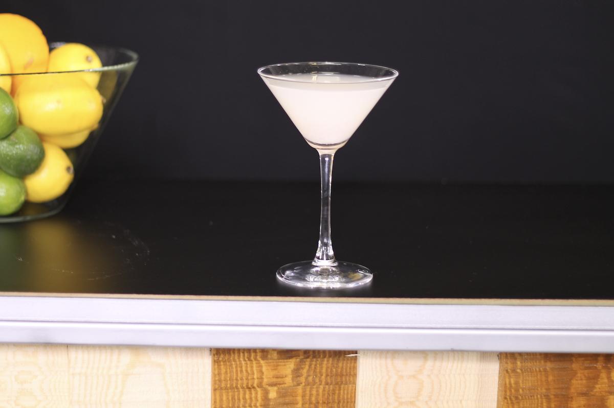 MT - Lychee Martini