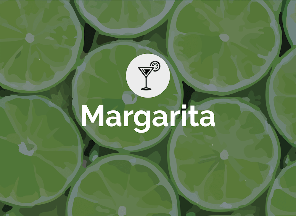 MT - Best Of The Rest Cocktails Margarita