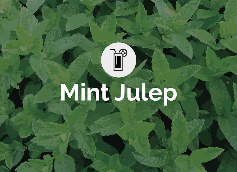 MT - Best Of The Rest Cocktails_Mint Julep