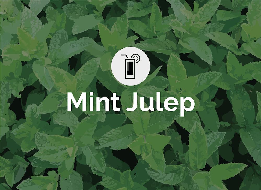 MT - Best Of The Rest Cocktails_Mint Julep
