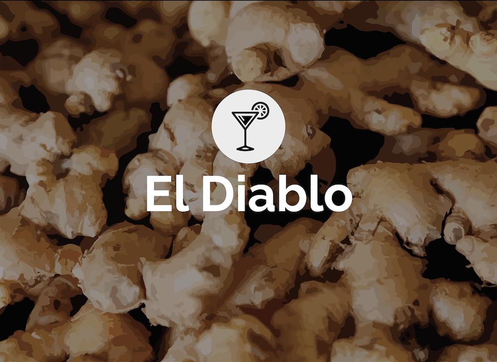 MT - Best of The Rest Cocktails El Dablo