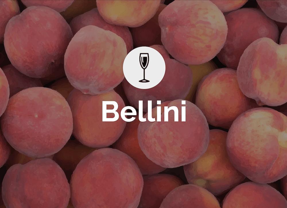 MT - Fizz Drinks_Bellini