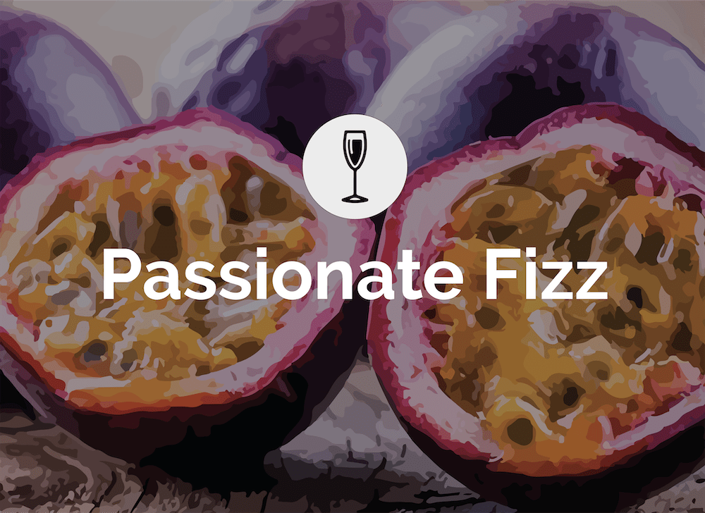 MT - Fizz Drinks_Passionate Fizz