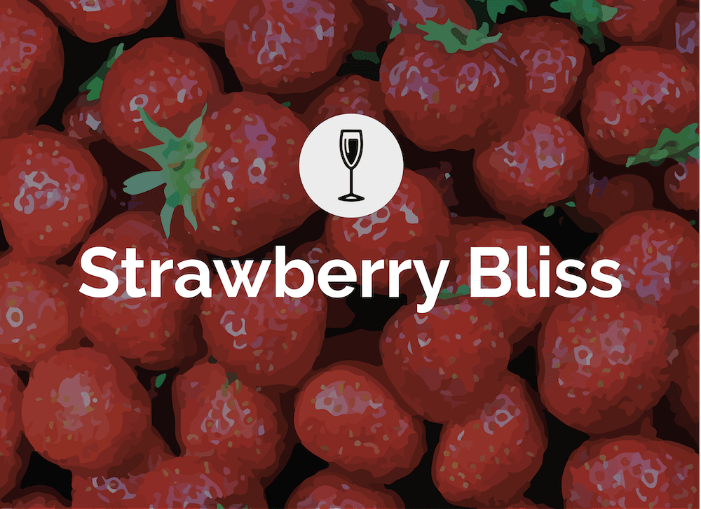 MT - Fizz Drinks_Strawberry Bliss