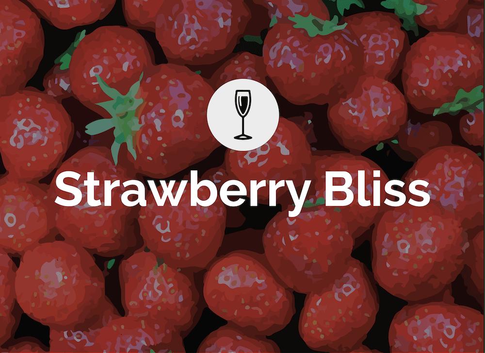 MT - Fizz Drinks_Strawberry Bliss