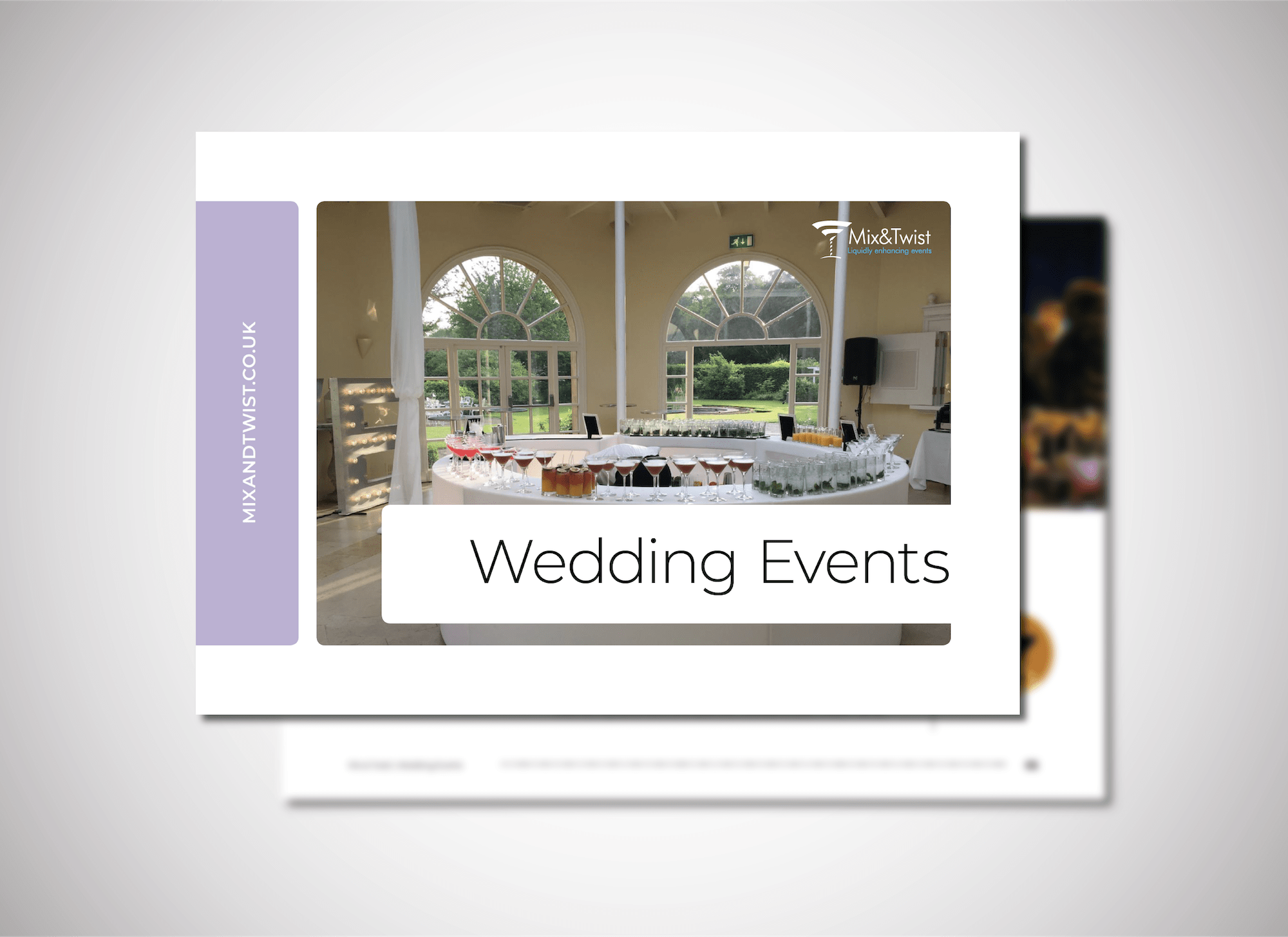 Mix & Twist Home Page Covers_Wedding