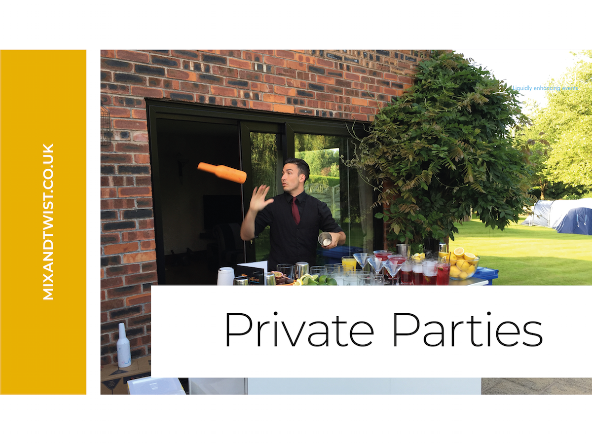 M&T - Pillar Page Covers - Private Parties
