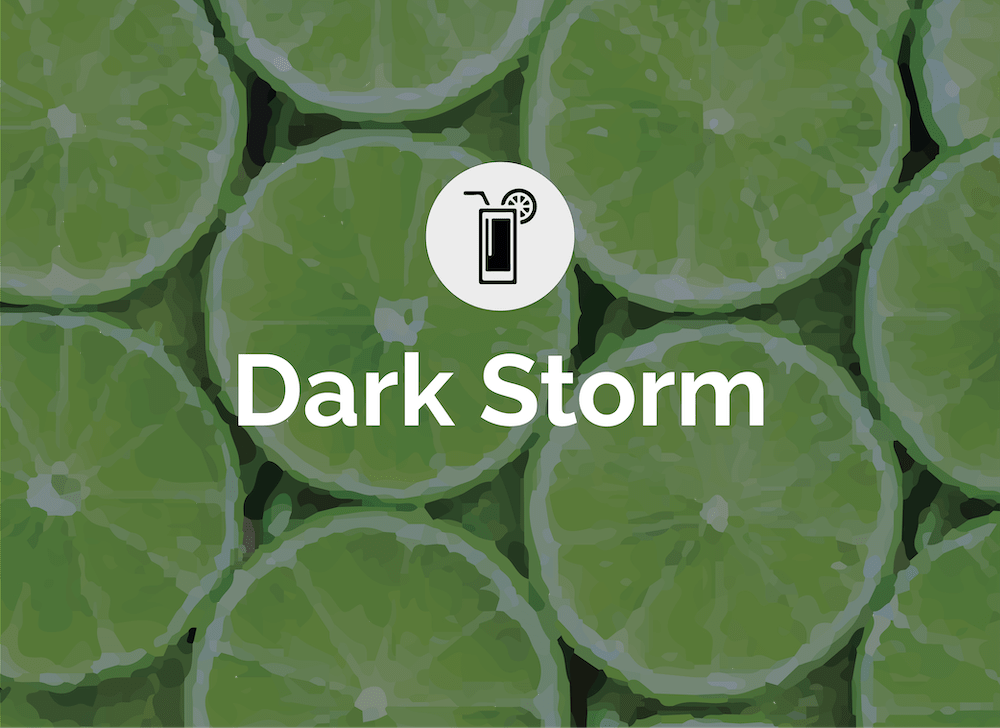 MT - Rum Cocktails V2_Dark Storm