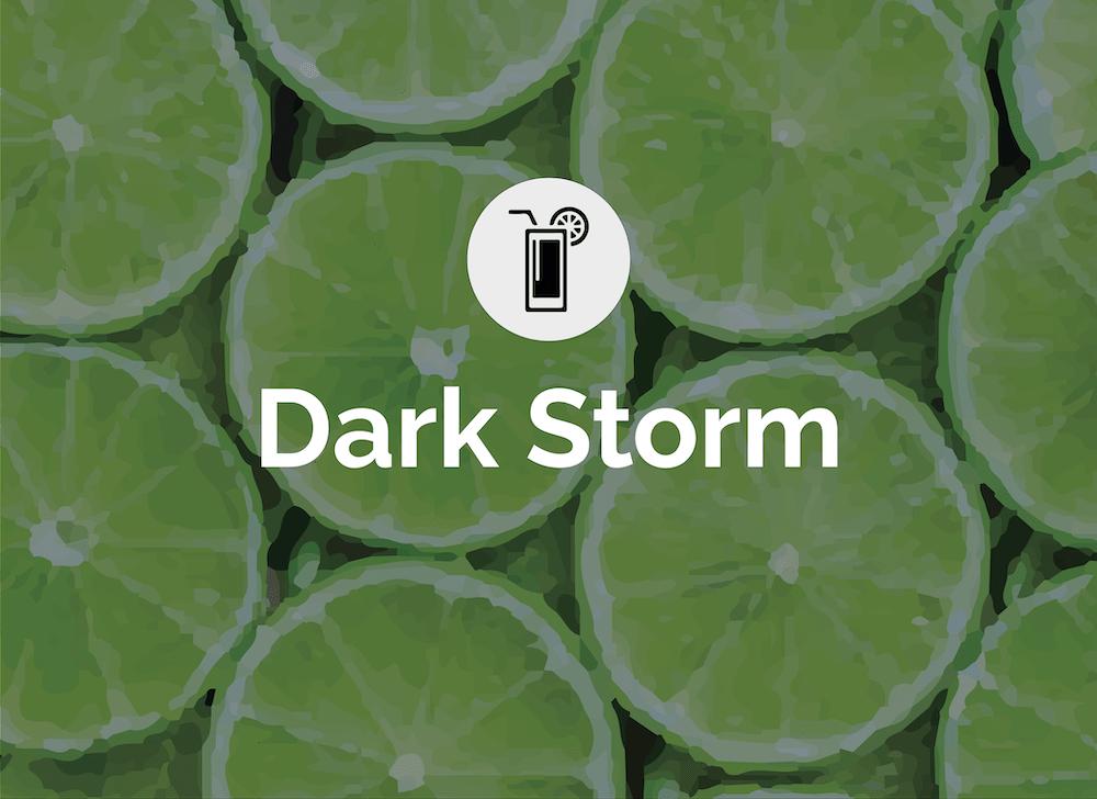 MT - Rum Cocktails V2_Dark Storm